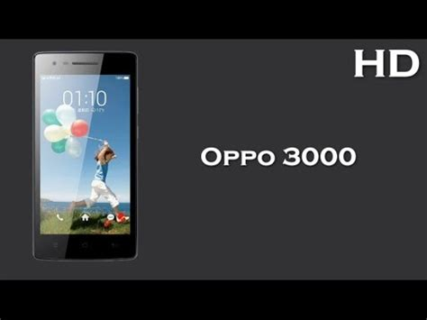 Android Oppo Ram 1gb oppo 3000 launch with 4 7 inch display 2000mah battery 1gb ram android 4 4
