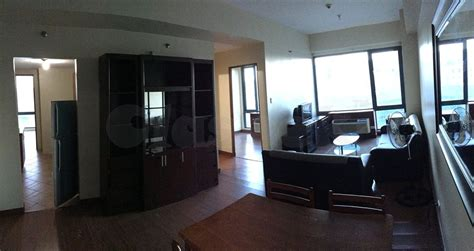 2 Bedroom For Rent Quezon City Furnished 2 Bedroom Condo For Rent In Park View Eastwood