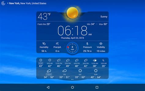 live weather apk weather live 4 8 apk android weather apps