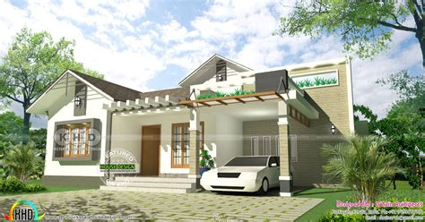 1850 square 4 bedroom new modern kerala home design and plan home pictures easy tips 1850 square mezzanine floor home kerala home design and floor plans