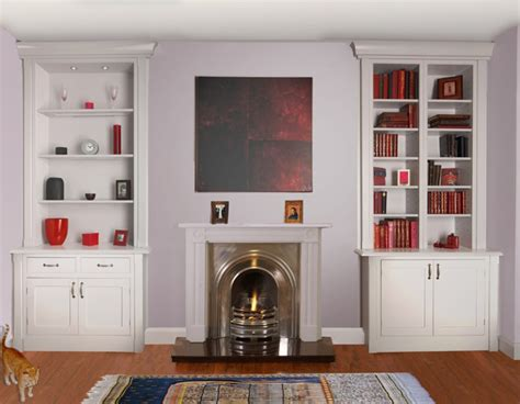 Latest Bed Designs by Fitted Chimney Breast Alcoves Surrey