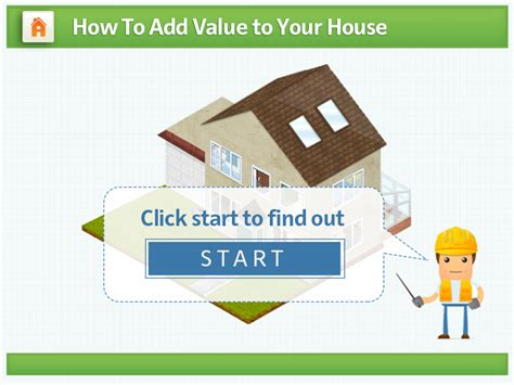 how do you add value to your home gumtree