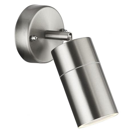 Outdoor Directional Lighting 6411ss Outdoor Directional Wall Light