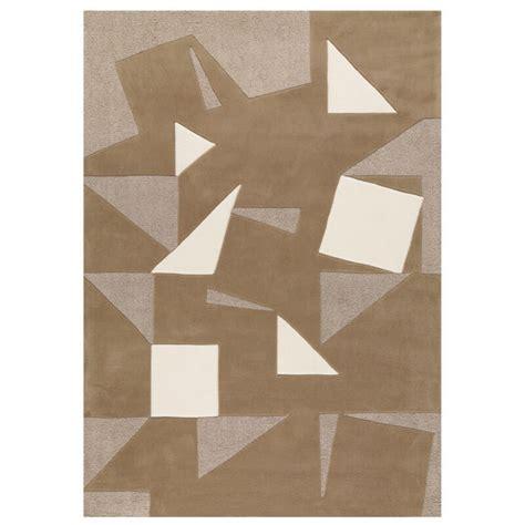 Tapis Arte Espina by Tapis Moderne Beige Monochrome Arte Espina