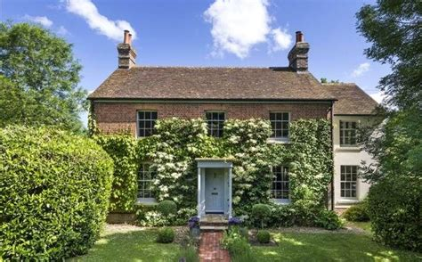 Cottages For Sale In West Sussex by Savills Green Lurgashall Petworth West Sussex