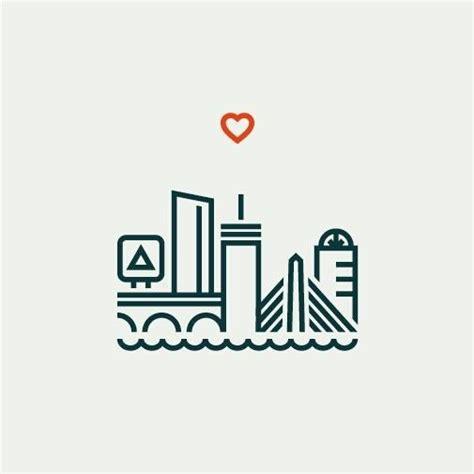 boston skyline tattoo best 25 boston skyline ideas on
