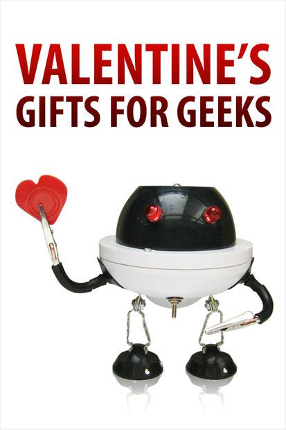 valentines gifts for geeky boyfriend s gifts for geeks