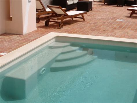 swimming bench swimming pools portugal tilebands coping stones features