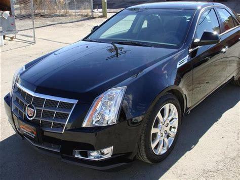 2008 cadillac cts sedan 2008 cadillac cts sedan envision auto