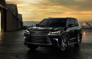 2016 lexus lx 570 all about the new model