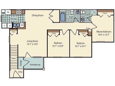 Eagle Pointe Apartments Arbor Mi Arbors At Eagle Crest Ph I Mount Pleasant Mi