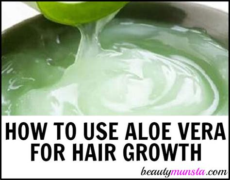 how to strengthen hair follicles 4 receipts healthy food diy aloe vera hair growth recipes for stunning tresses