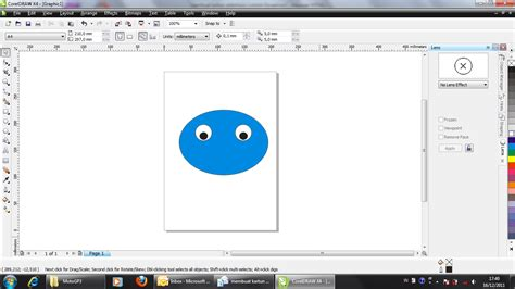 tutorial membuat foto menjadi kartun di corel tutorial coreldraw fw membuat kartun sederhana contoh