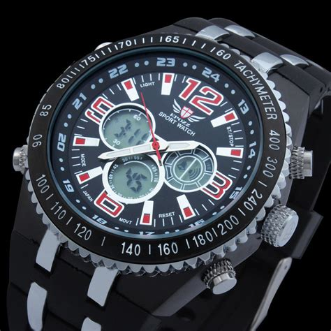 most popular watches for teenage boys best sale teenage boy fashion watch led cold light display