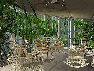 Sims 4 Wintergarten by Eure Sch 246 Nsten R 228 Ume Inneneinrichtung Seite 8 Sim Forum
