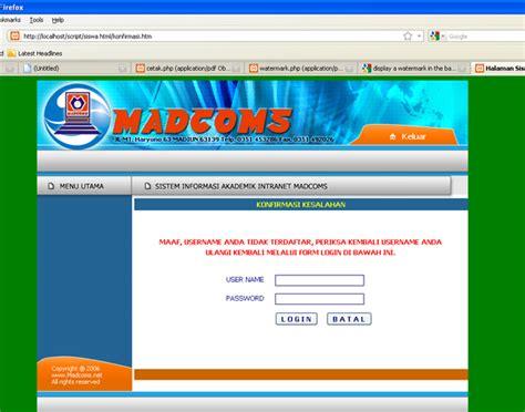 Buku Original Aplikasi Manajemen Database Pendidikan Berbasis Web aplikasi manajemen database pendidikan dengan web arul