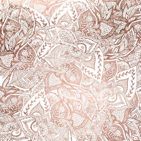 gold rose pattern 8319 42 best images about future is rosey rose gold trend on