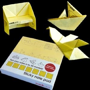 sticky note origami search results for secret santa note calendar 2015