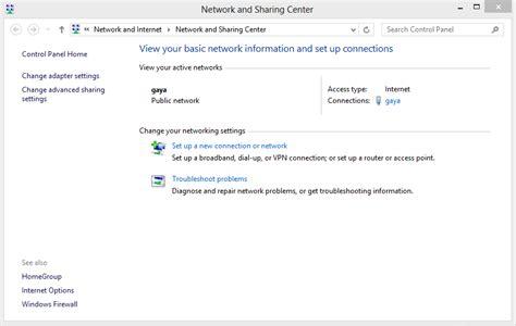 cara membuat vpn di xp tutorial cara setting membuat vpn di windows 8