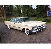 Chrysler Imperial Great Classic Cars From The 1960's