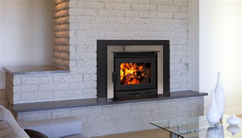 Pacific Fireplace Inserts by Pacific Energy Neo 1 6