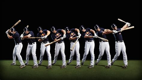 how to swing a baseball bat step by step the chain of the baseball swing diamond kinetics