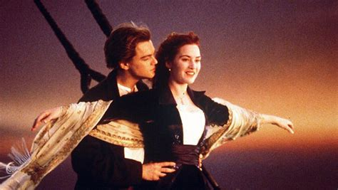 film titanic leonardo photos leonardo dicaprio kate winslet pictures of the