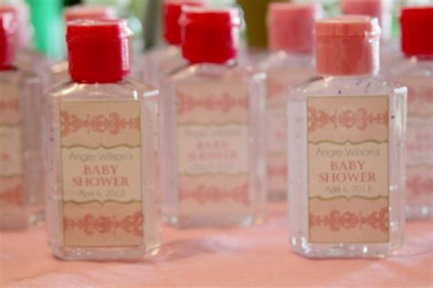 bridal shower supplies philippines easy affordable diy baby shower favors the storibook