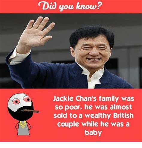 Jackie Meme - 25 best memes about jackie chan jackie chan memes