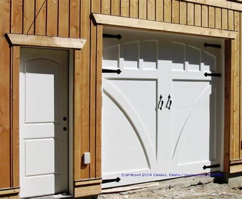 swing up garage door hand made custom wood garage doors and real carriage house