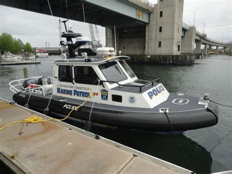 boat store waterford ct old lyme gets a new police boat the lymes ct patch