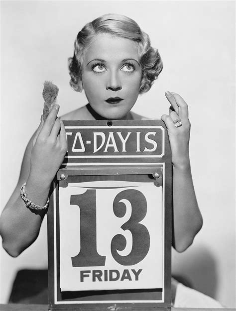 Is Friday the 13th really that unlucky? - CSIROscope