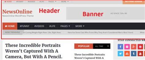 newspaper theme header size newsonline theme review mythemeshop must read