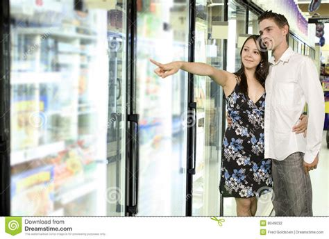 Couples Store Near Me Grocery Store Stock Photography Image 8049032