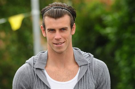 gareth bale disconnected hair how to get name gareth bale hairstyle name 2018 hair band products