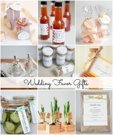 wedding favor gift ideas  idea room