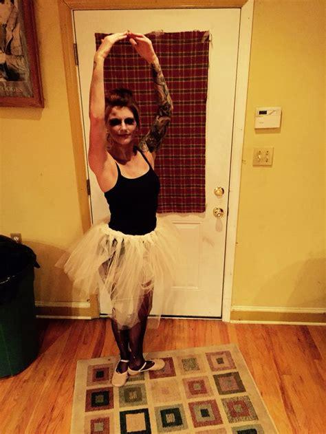 zombie ballerina tutorial zombie ballerina costumes pinterest zombies and