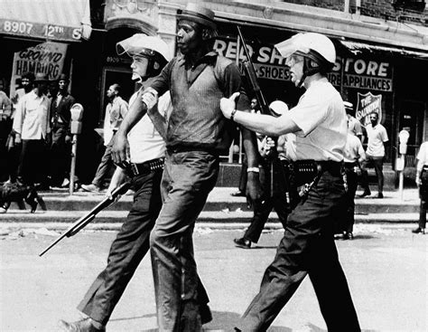new year date in 1967 detroit and 1967 riot what we still get wrong time