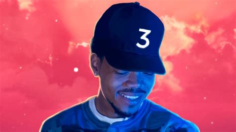 coloring book chance the rapper tweet chance the rapperのchance 3キャップが販売開始 fnmnl フェノメナル