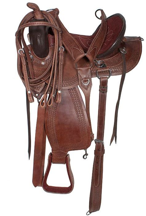 most comfortable western saddle 129 best tack images on pinterest