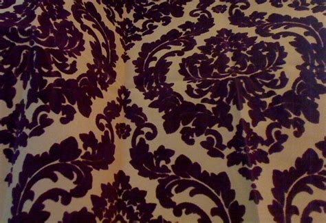 black velvet pattern wallpaper san antonio flock velvet damask wallpaper burgundy red