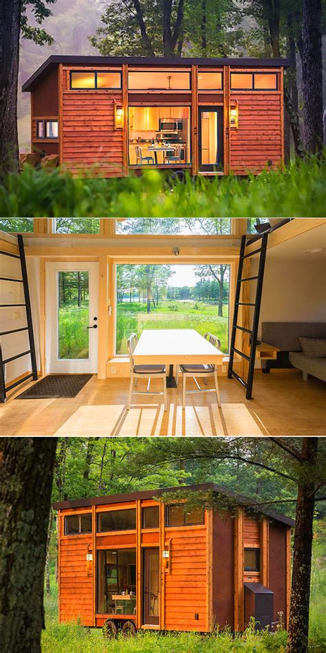escape traveler looks like a wood shed but it s actually
