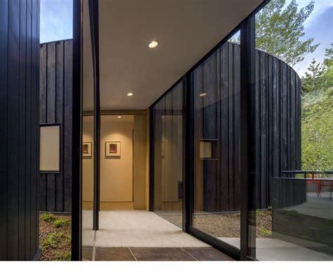 Blackbird House by Blackbird House In Aspen Colorado Residence E Architect
