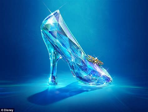 cinderellas slipper cinderella s glass slipper gets a makeover by designers