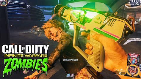 dischord zombies in spaceland avoir le dischord arme secr 200 te 1 zombie in spaceland
