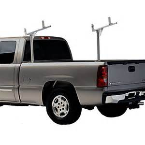 shop hauler racks aluminum removable truck side ladder