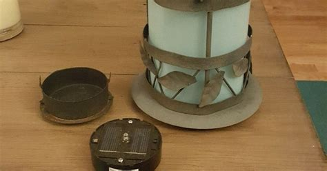 replacement solar light parts where can i find replacement parts for an solar