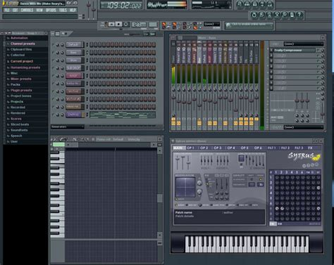 fl studio full version and crack fl studio 10 0 9 full crack fruity loops free softwere
