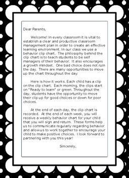 Parent Letter Explaining Class top 25 best parent letters ideas on survey questionnaire parent information