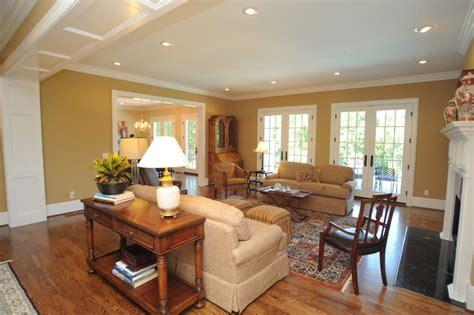 warm inviting living rooms warm inviting living room traditional living room other metro by craftsman builders inc